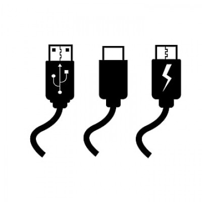 Smartphone USB Cables / Accessories